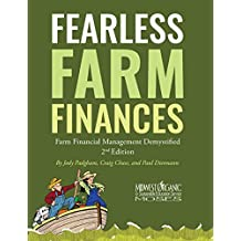 Fearless Farm Finances: Farm Financial Management Demystified