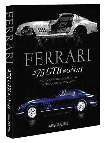 Ferrari 275 GTB (Classics)