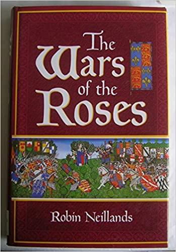 Book The Wars of the Roses