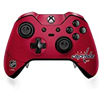 Washington Capitals Xbox One Elite Controller Skin - Washington Capitals Distressed | NHL & Skinit Skin