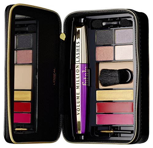 ebb63de5293 L'Oreal Extravaganza Goes Fatale Holiday Make-Up Palette - Buy Online in  UAE. | Beauty Products in the UAE - See Prices, Reviews and Free Delivery  in Dubai, ...