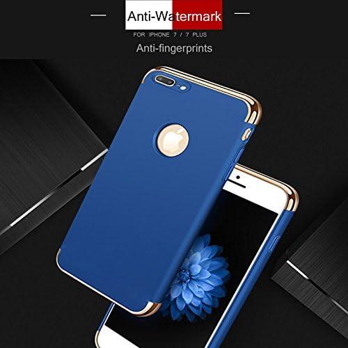 Black for iphone 7 plus Iphone 7 Plus Case,Cover Iphone 7 Plus Phone Case Misokoo Slim Ultra Thin Iphone 7 Plus Hard Case Iphone 7 Plus Cases