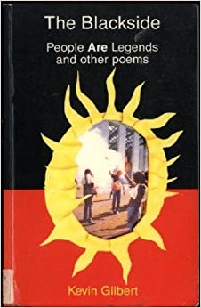 Book Blackside: People are Legends and Other Poems