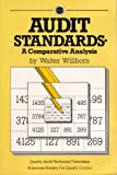 Audit Standards, Walter W. O. Willborn, 0873890345