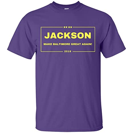 5da66b272a9 Image Unavailable. Image not available for. Color  LiberTee Shirts Lamar  Jackson ...