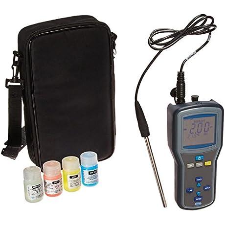 Hach H160 BNDL H Series H160 Portable PH Meter Starter Kit
