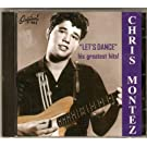 Chris Montez - All-Time Greatest Hits