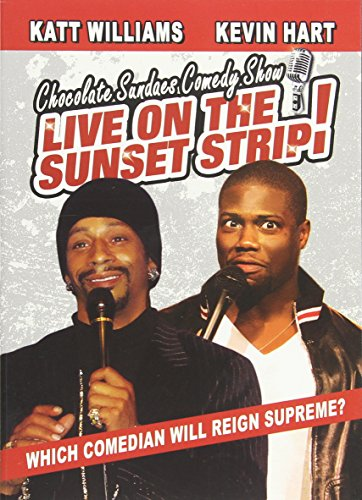 Chocolate Sundaes Presents: Live on the Sunset Strip (Live On The Sunset Strip Katt Williams)