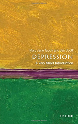 Depression: A Very Short Introduction (Very Short Introductions)