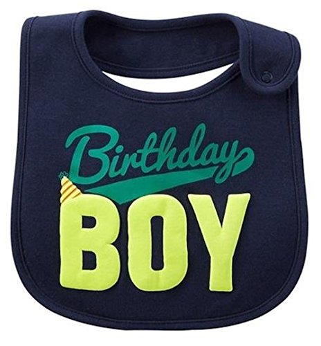 Carters Just One You Birthday
