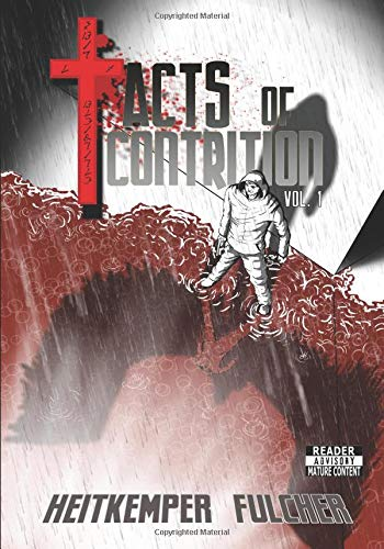 Pdf Graphic Novels Acts Of Contrition