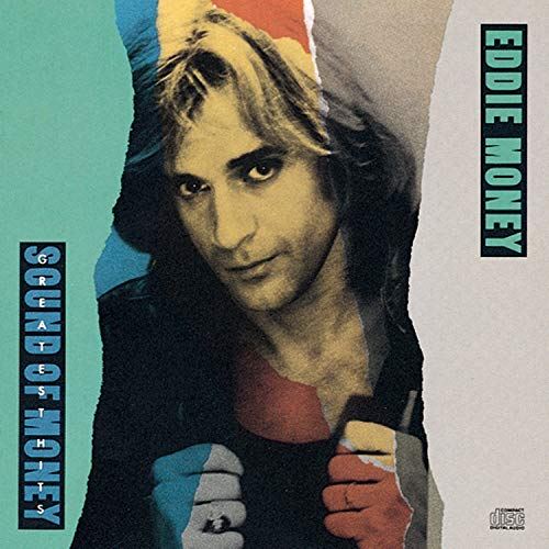 Eddie Money - Greatest Hits: The Sound of Money (Eddie Money Dvd)