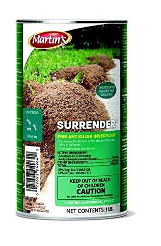 Fire Ant Killer Acephate 75 Sp Fire Ant Insecticide Imported Fire Ant Treatment *** Cannot be sold to: CA, NY, or CT