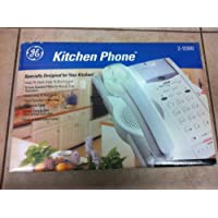 GE Kitchen Phone Specially Designed for Your Kitchen Model 2-9360