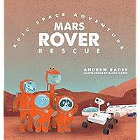 Mars Rover Rescue (Epic Space Adventure)
