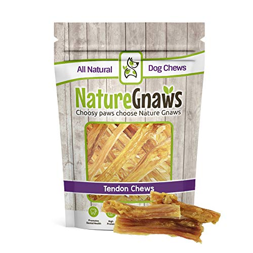 Nature Gnaws Tendon Bites 2-4