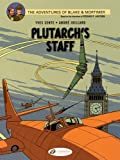 Plutarch's Staff (Blake & Mortimer)