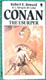 Conan the Usurper, Robert E. Howard, 0441114695