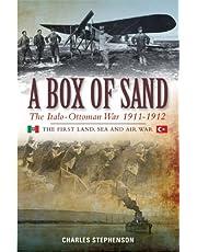 Box of Sand