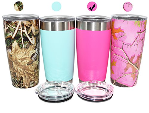EPIC Stainless Steel Vacuum Insulated Travel Tumbler Thermal
