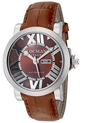 Locman Women's Watch 293BR/BR LEAL