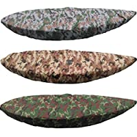 MAYMII Professional Waterproof Kayak Storage Dust Camouflage Cover Shield