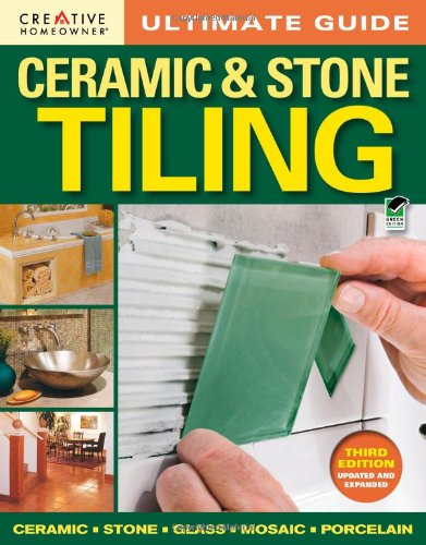 Ultimate Guide Ceramic Tiling Improvement