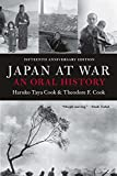 img - for Japan at War: An Oral History book / textbook / text book
