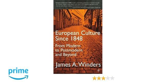 Amazon european culture since 1848 9780312228736 j amazon european culture since 1848 9780312228736 j winders books fandeluxe Image collections