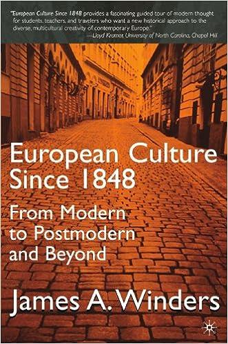 Amazon european culture since 1848 9780312228736 j european culture since 1848 2001st edition fandeluxe Image collections
