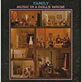 music in a doll's house LP