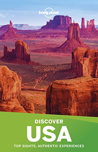 Discover USA (Travel Guide)