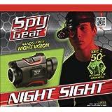 Spy Gear Night Sight