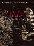 Monumenti Pubblici Di Puteoli : Per un'Archeologia Dell'Architettura, Demma, Filippo, 8882653951