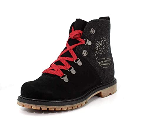 76e3ac58ebf Timberland Authentics D-Ring Hiker Women's Boot