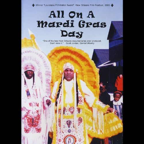 All on a Mardi Gras Day - Com Day Rb