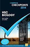 img - for Cambridge Checkpoints HSC Biology book / textbook / text book