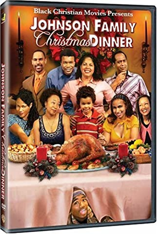 Johnson Family Christmas Dinner (Dv Jamison)