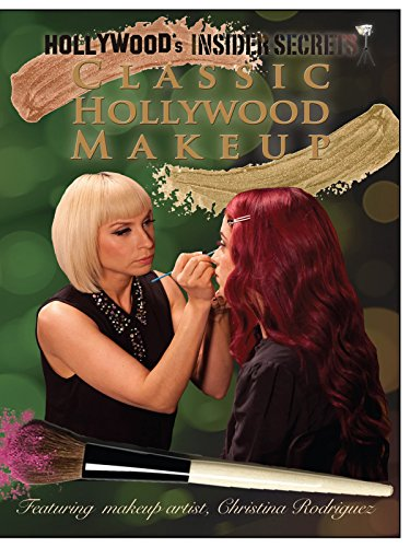 - Hollywood's Insider Secrets - Classic Hollywood Makeup Techniques