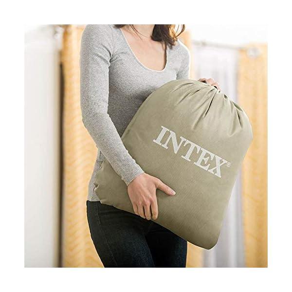Intex Kids Travel Bed Set 4