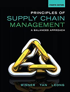 Principles of supply chain management a balanced approach with principles of supply chain management a balanced approach fandeluxe Images
