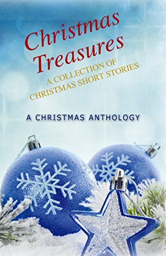 Book: Christmas Treasures - A Collection of Christmas Short Stories
