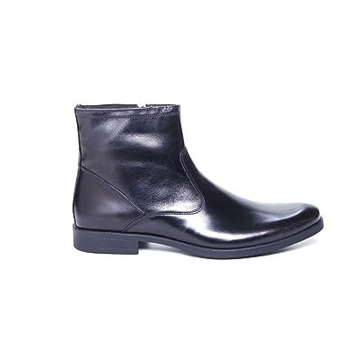 separation shoes 51d2c 98efb ROMANO SICARI, Damen Stiefel & Stiefeletten *, schwarz ...