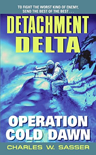 Detachment Delta: Operation Cold Dawn
