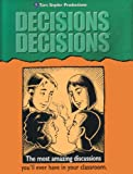 img - for Ancient Empires Macintosh and Windows Cd-rom: Tom Snyder Productions' Decisions Decisions: The Most Amazing Discussions You'll Ever Have in Your Classroom: Software for Teachers Who Love to Teach, K-12 Technology for All Students, (Network Versions Available, Meets State Standards: Version 5.01e3, Complete Box Set + Software + Books) book / textbook / text book