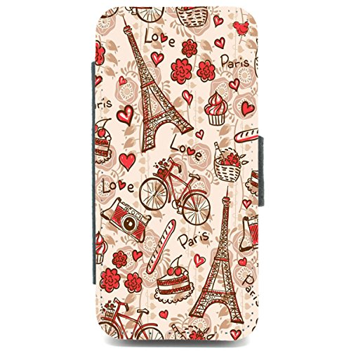 iPhone 5/5s, case, Motiv: love Paris, Eiffelturm-Motiv pinterest