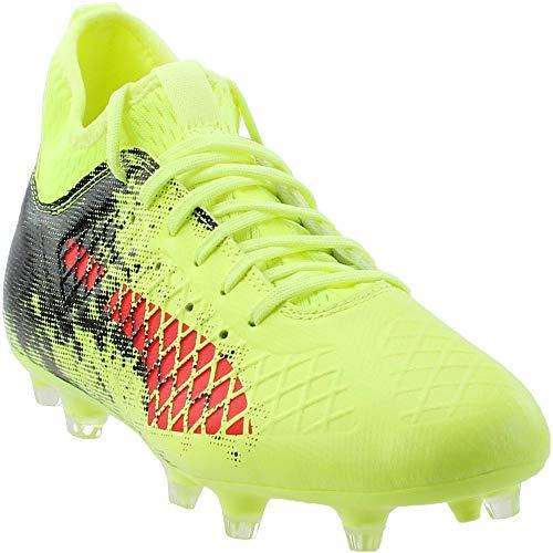 c7b36aaeb PUMA Men s Future 18.3 FG AG Soccer-Shoes
