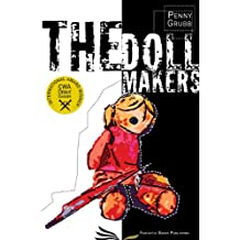 The Doll Makers (PI Annie Raymond Crime Series)