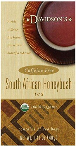 Davidsons Tea African Honeybush 25 Count product image