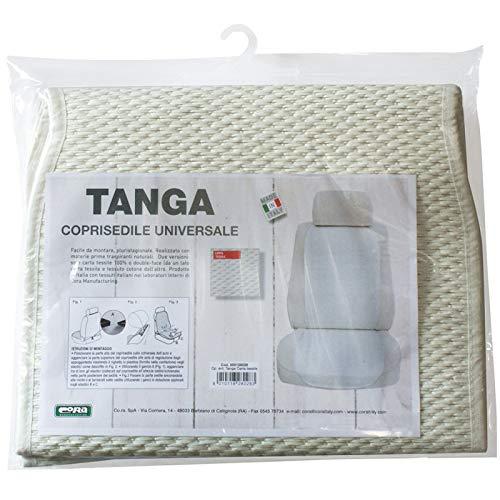 Carta Tessile CORA 000128028 Tanga Coprisedili Auto